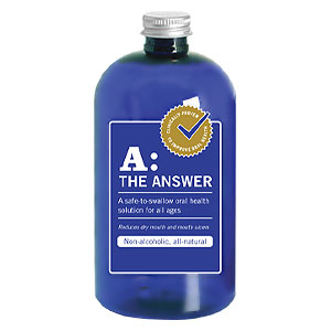 The Answer Solution - 16 oz